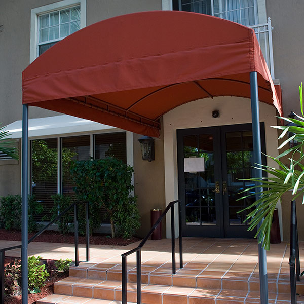 Atlanta Awnings & Canopies Located in Norcross - Peachtree ...